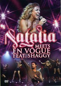 Cover Natalia meets En Vogue feat. Shaggy - Natalia meets En Vogue feat. Shaggy [DVD]